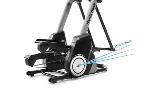 freestride trainer FS7i