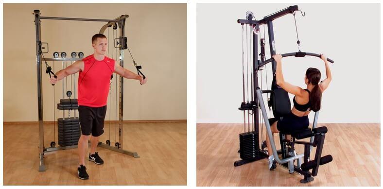 Comment bien utiliser un appareil de musculation