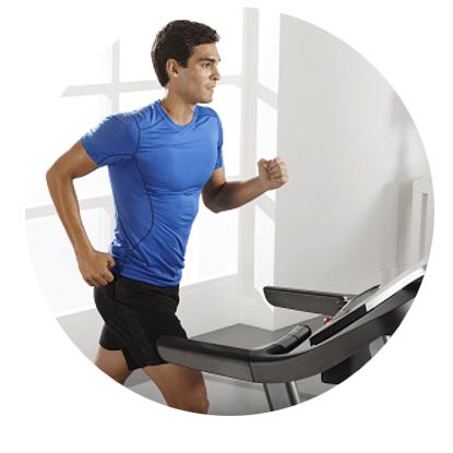 Comment courir sur un tapis de course