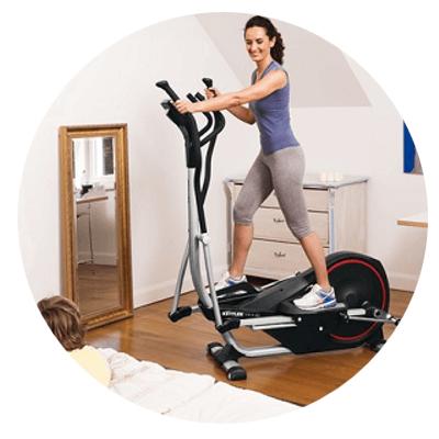 comment faire du vélo elliptique