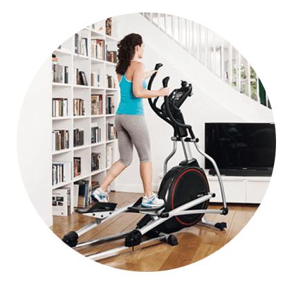 le vélo elliptique fait il maigrir