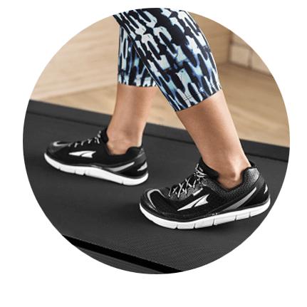 maigrir avec le tapis de course