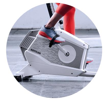roue d inertie velo appartement
