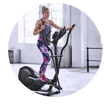 velo elliptique roue avant ou arriere