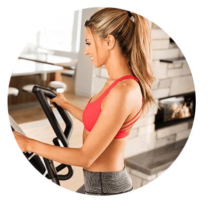 vélo elliptique bienfaits