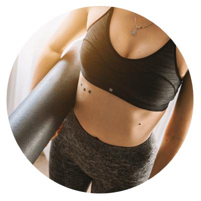 velo elliptique pour maigrir du ventre