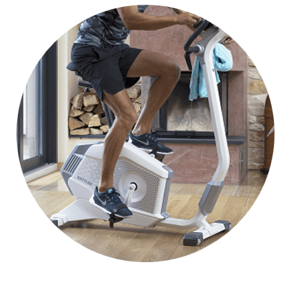 velo pour muscler les jambes
