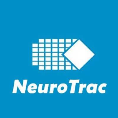 Neurotrac electrostimulateur appareil