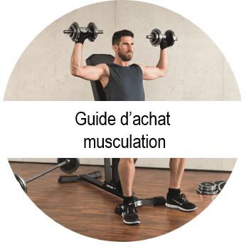 guide achat appareil musculation