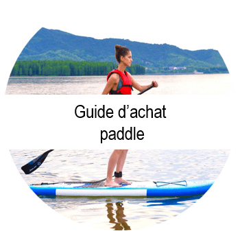 guide d'achat paddle