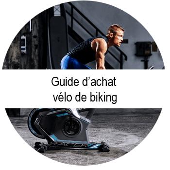 guide d'achat vélo de biking