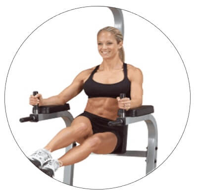 Programme Musculation Chaise Romaine
