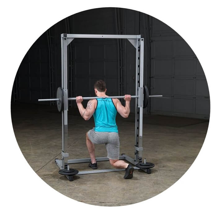 musculation programme smith machine