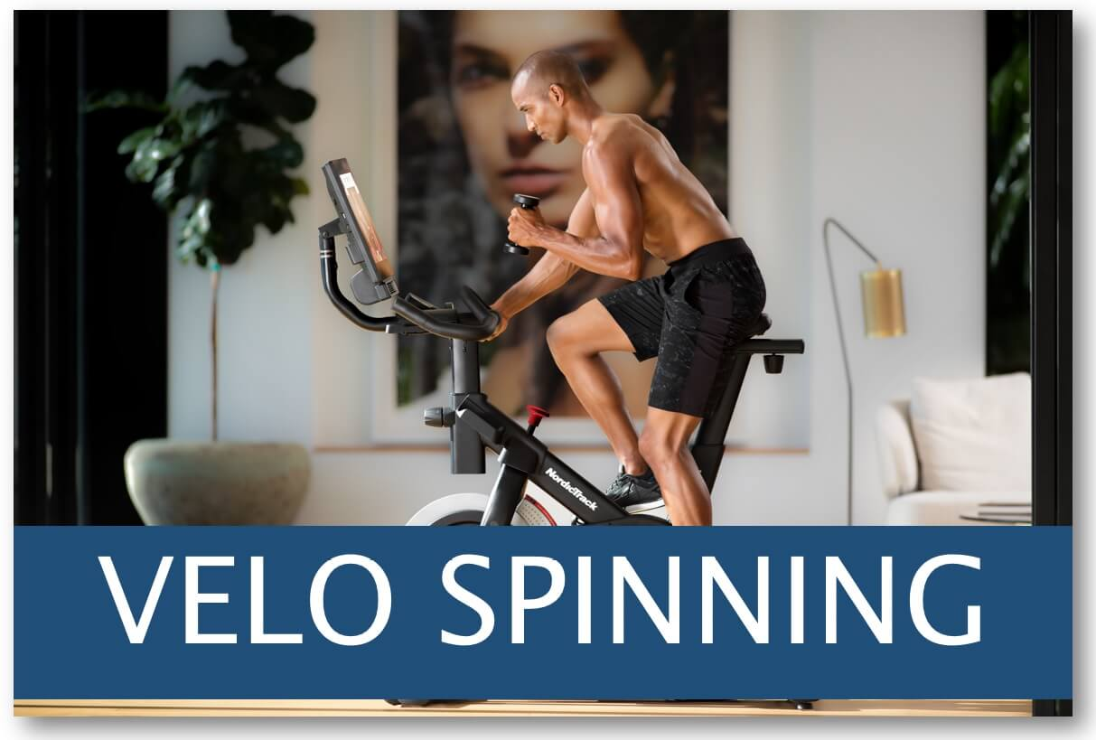 velo spinning nordictrack