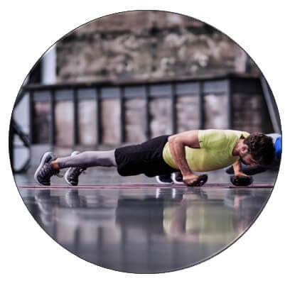 programme musculation avec banc