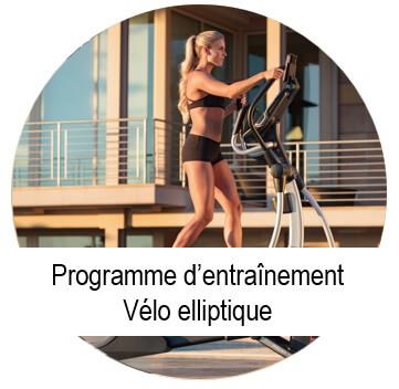 velo elliptique programme