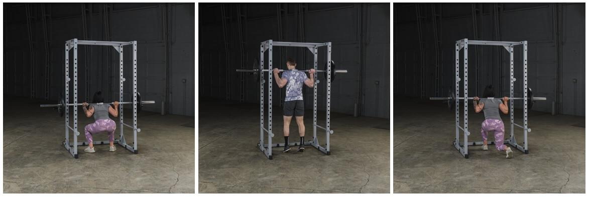 comment choisir sa cage a squat