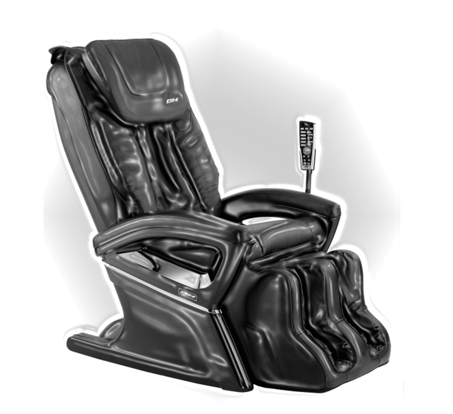 choisir son fauteuil de massage
