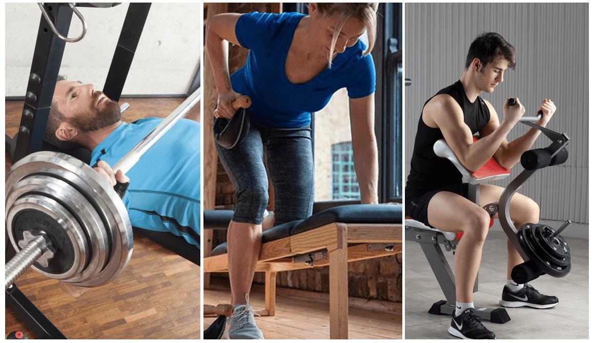 comment choisir son banc de musculation