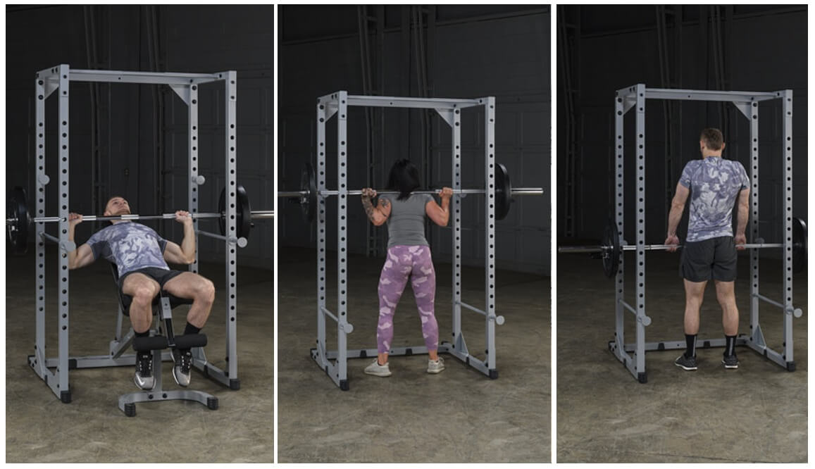 guide achat cage a squat