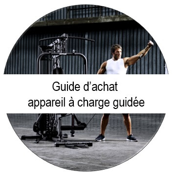 guide achat appareil à charge guidée