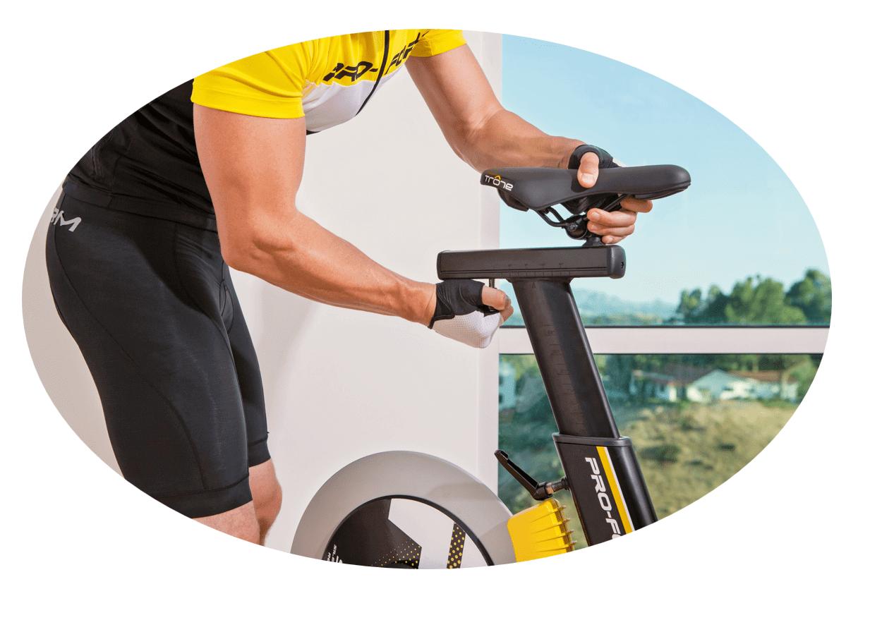 bien choisir son vélo de biking
