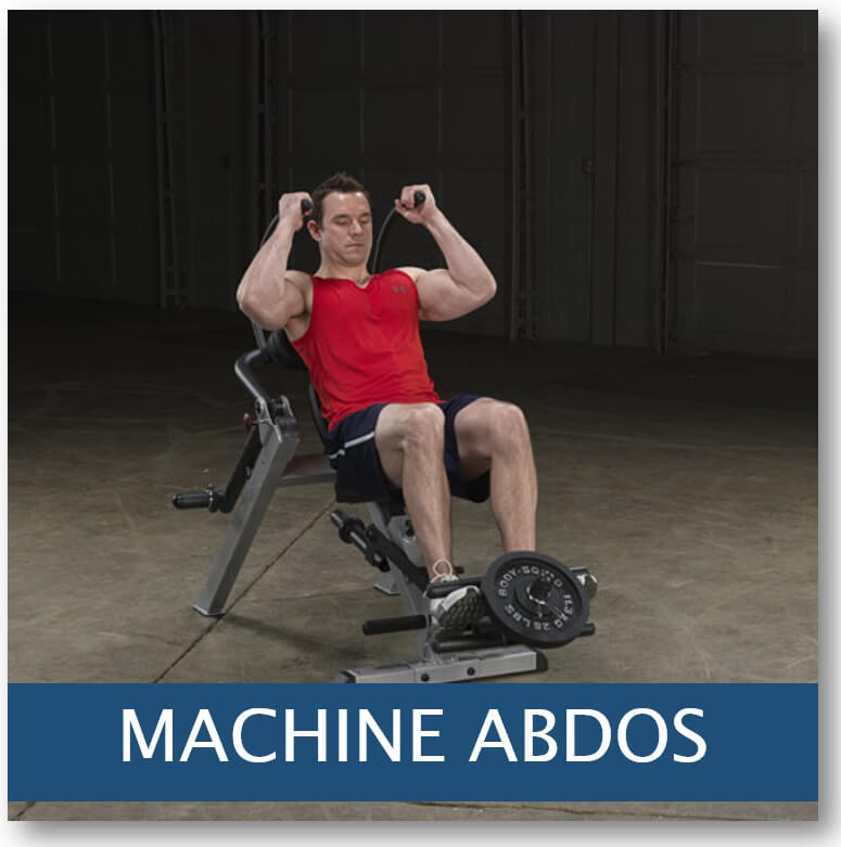 machine abdo