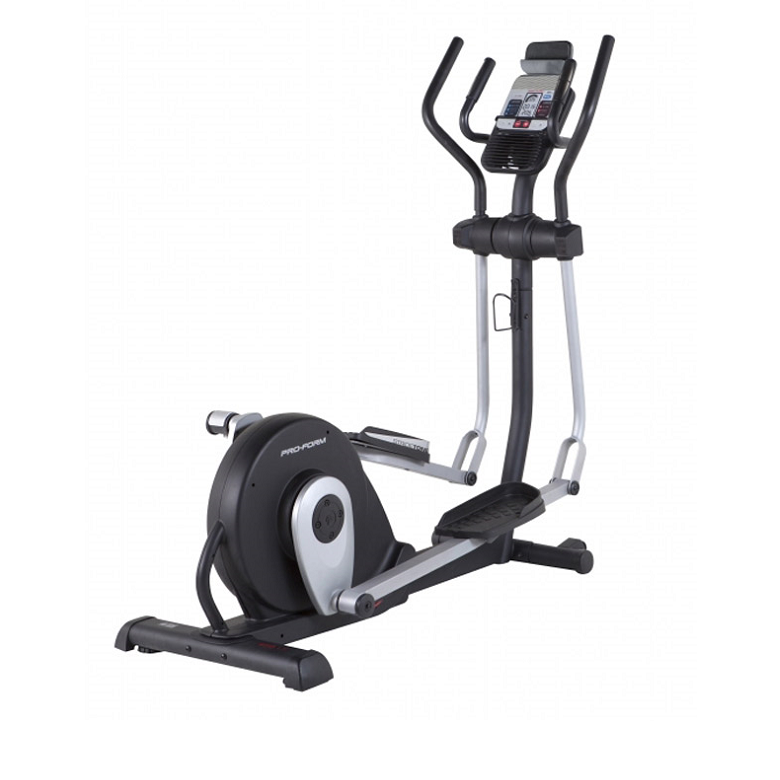 Velo elliptique pliable Proform 450 LE