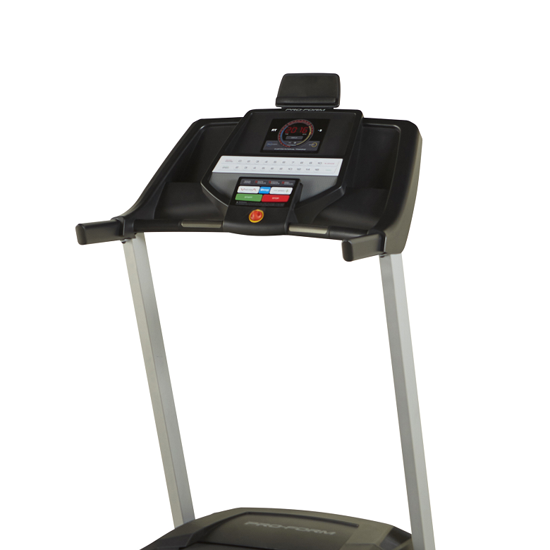 Proform Tapis De Course Performance 350i Declicfitness