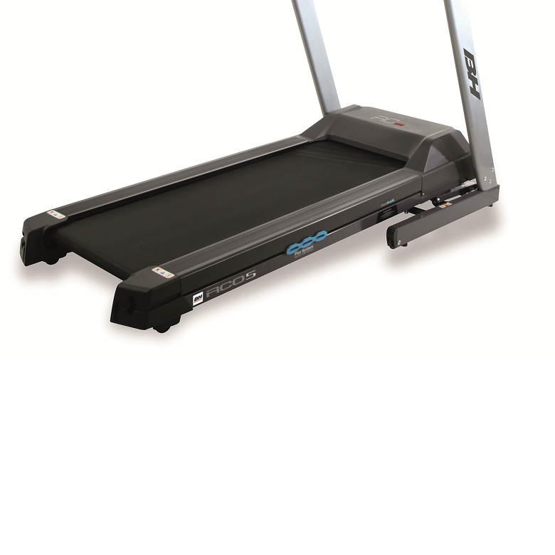 Tapis de course BH Fitness i.RC05