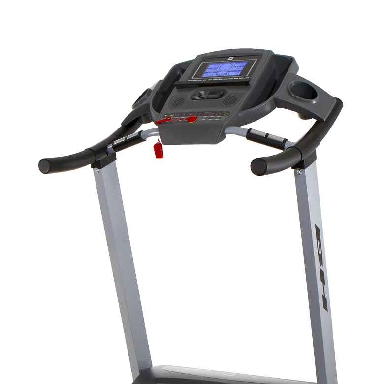 Tapis de course BH Fitness Pioneer R5 G6585