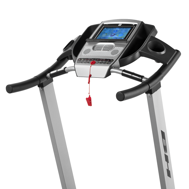 Tapis de course BH Fitness Pioneer R5 TFT