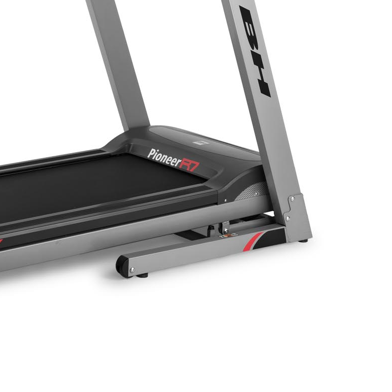 Tapis de course BH Fitness Pioneer R7 TFT