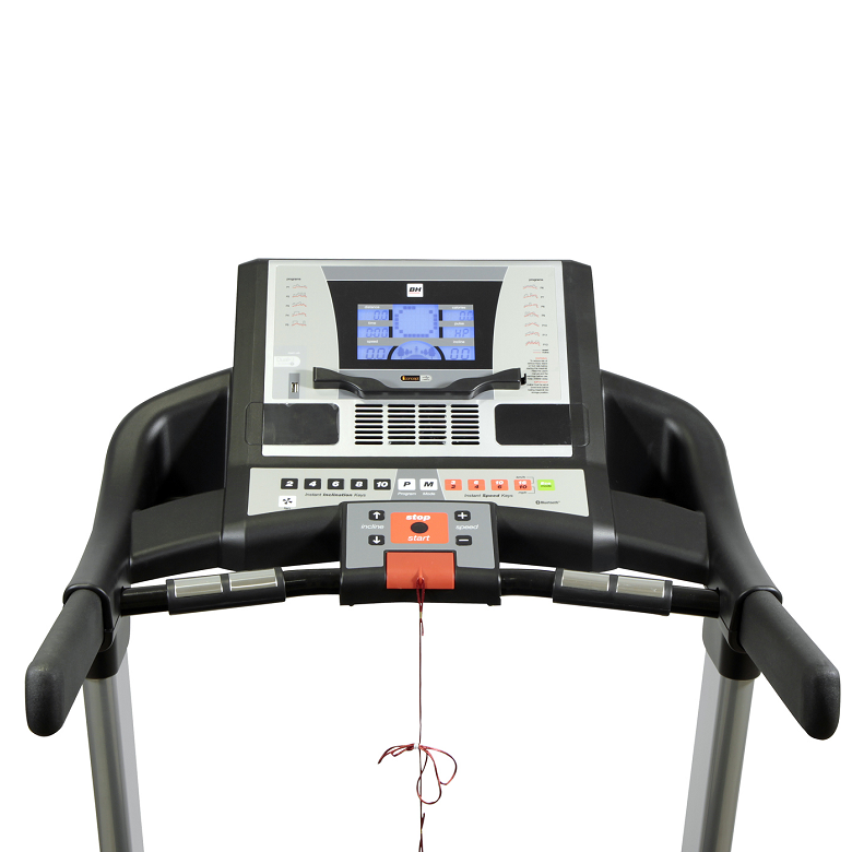 Tapis de course BH Fitness iF1