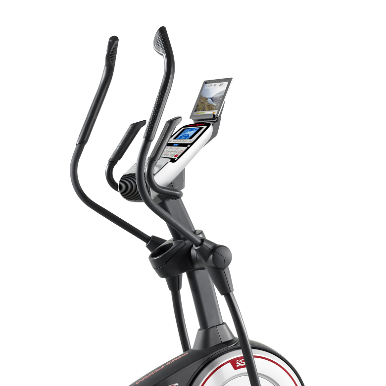 Velo elliptique Proform Endurance 720E
