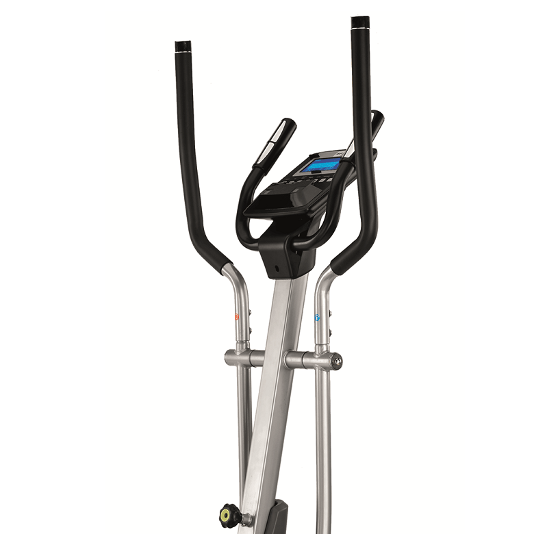 Velo elliptique BH I Easy Step Dual
