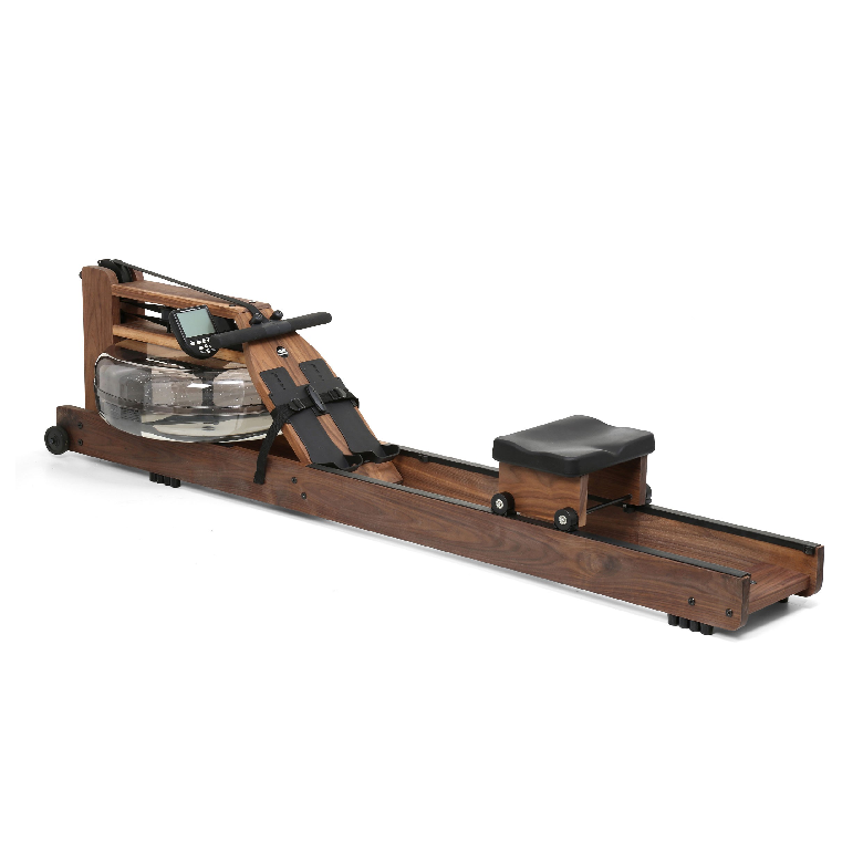 Rameur Waterrower en Noyer S4