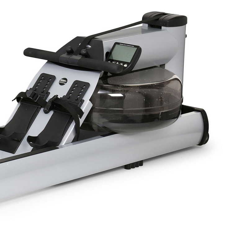 Rameur Waterrower M1 LoRise S4
