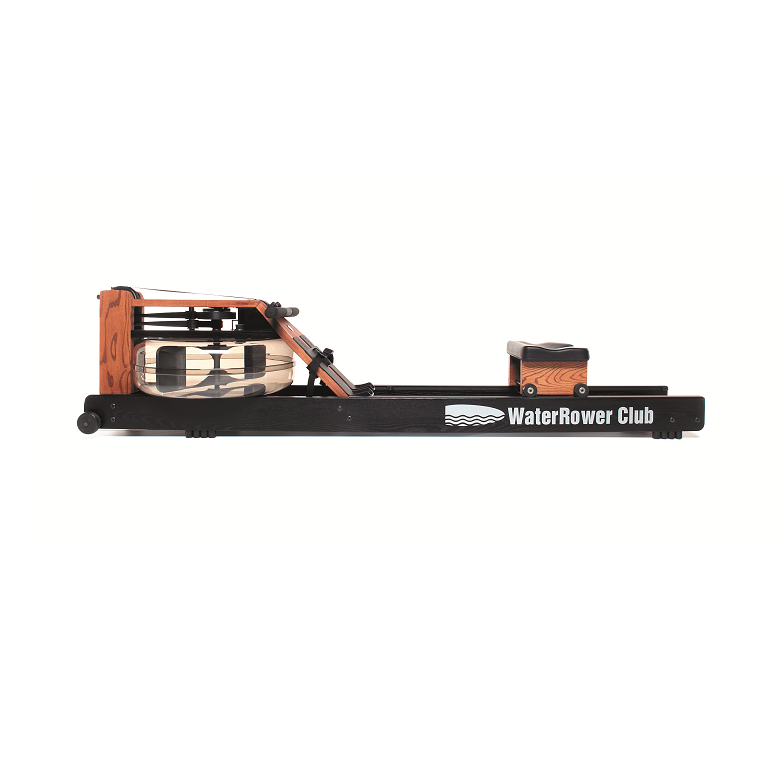 Rameur Waterrower Club Sport