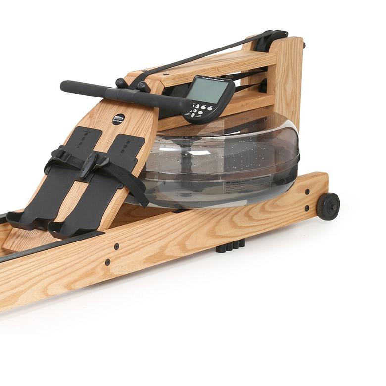 Rameur Waterrower Frêne Natural S4