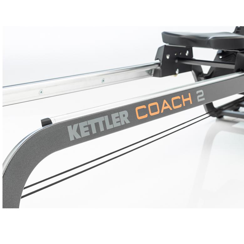 Rameur Kettler Coach 2