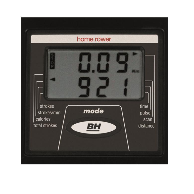 Rameur BH Fitness Aquo R308