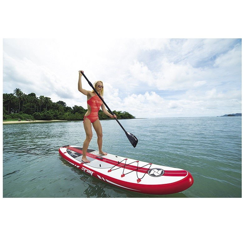 Stand Up Paddle Gonflable Zray A1- Atoll 9'10""