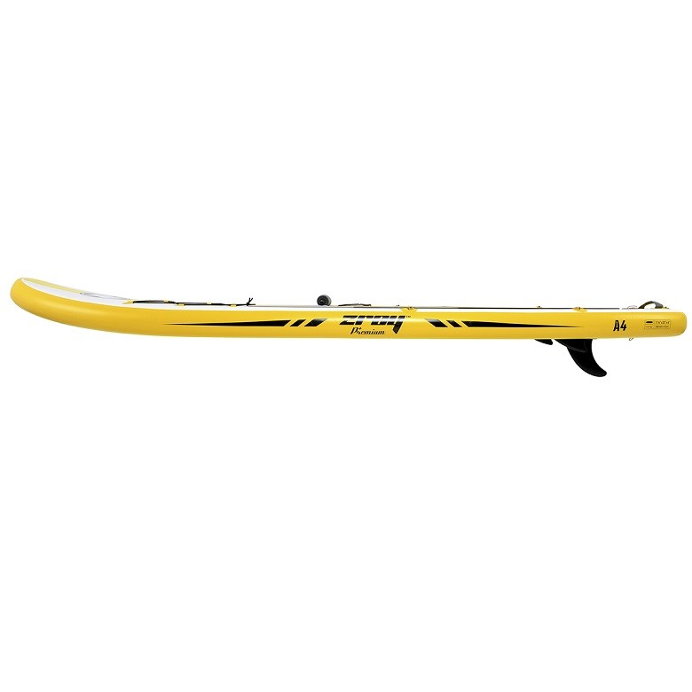 Stand Up Paddle Gonflable Zray A4 - Atoll 11'6""