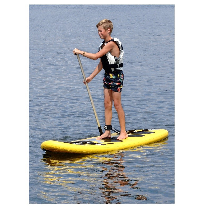 Stand Up Paddle gonflable Vibrant AquaMarina