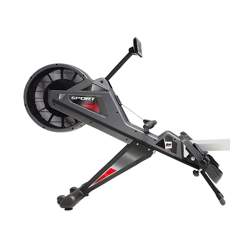 Rameur BH Fitness  Sport Club R380