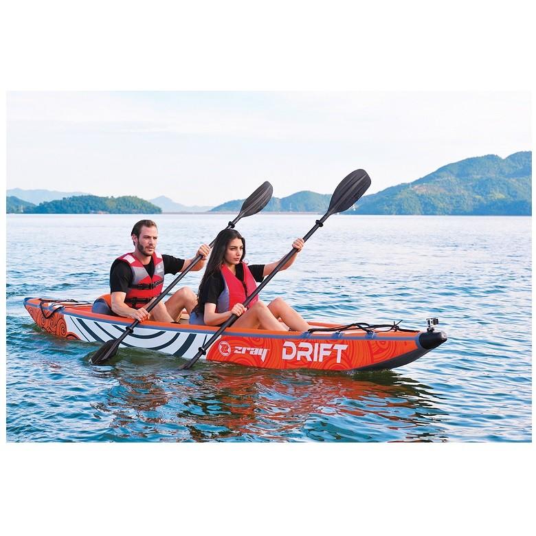 Kayak gonflable Zray Drift