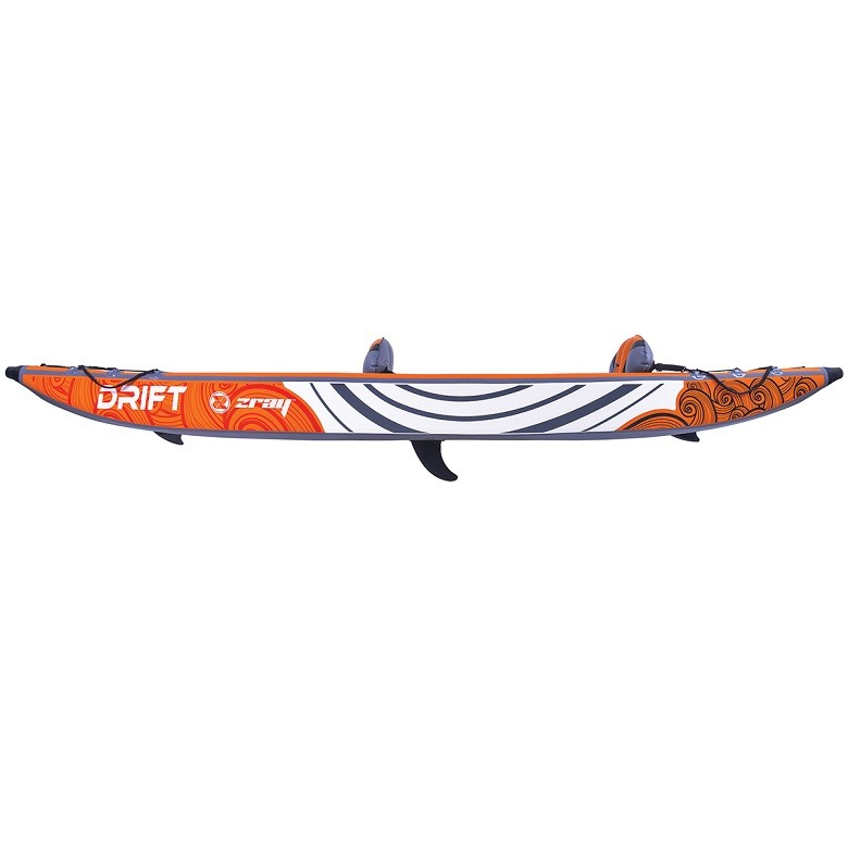 Kayak gonflable Zray Drift