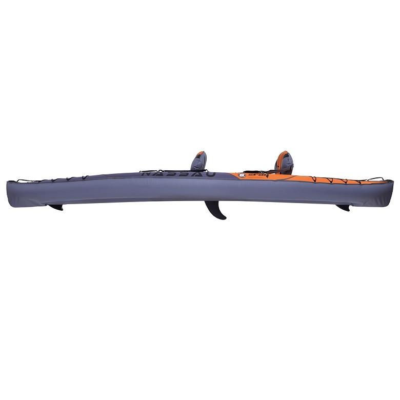 Kayak gonflable Zray Nassau