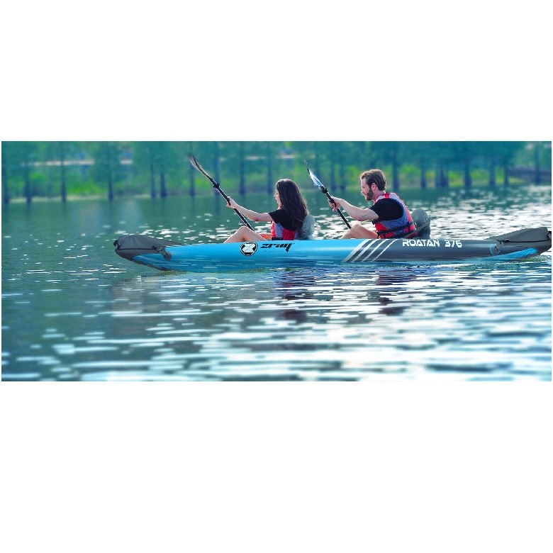 Kayak gonflable Zray Roatan